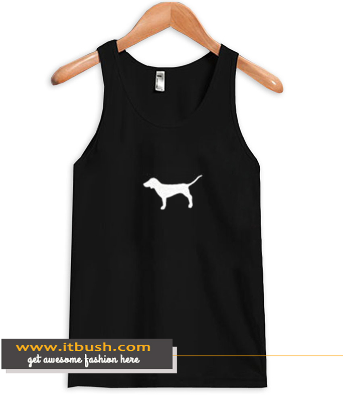 outlet clearance sale high quality Dog Victoria Secret Tank Top