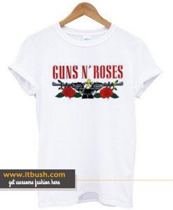 Gun n Roses T Shirt
