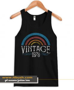 1978 Shirts 40th Birthday T Shirt