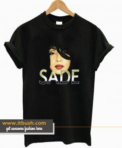 Sade Lovers Rock T Shirt