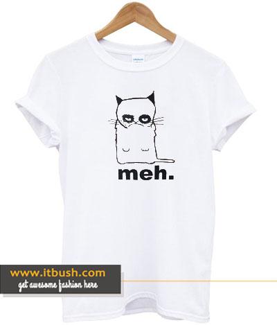e64ccf1c5 Meh. T-shirt ds