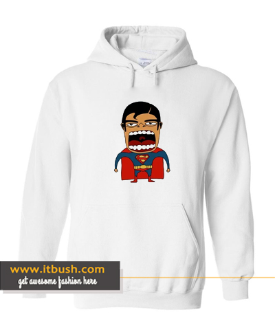 Anime Tee Shirt 3D Cotton Superman Hoodie One Punch Man ds