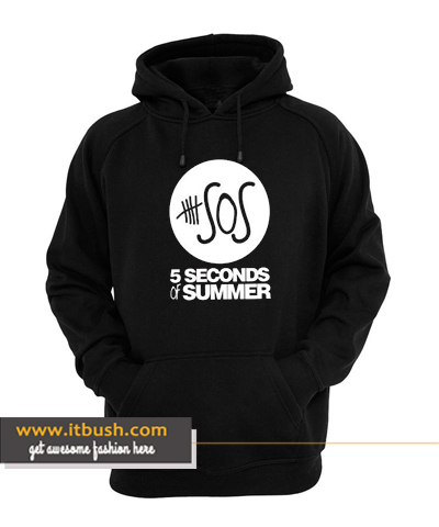 5 Second Of Summer Hoodie ds