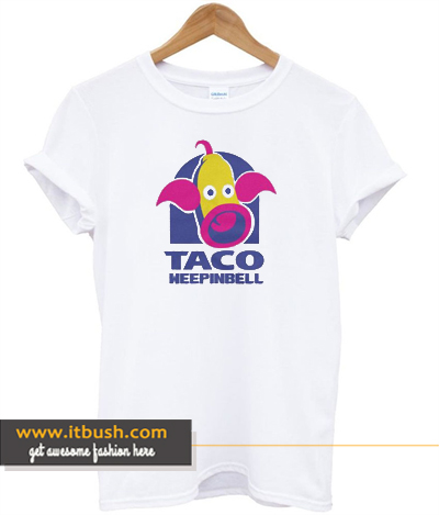 Taco Weepinbell TShirt DS
