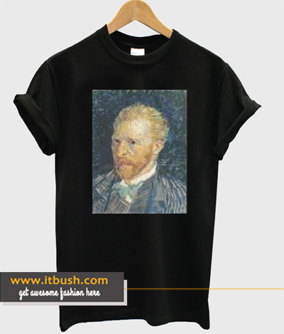 Vincent Van Gogh T-Shirt ds