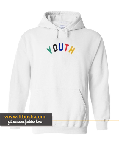 Youth Hoodie ds