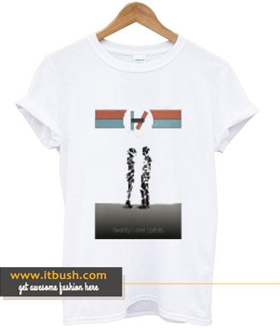 21pilots t-shirt-ul