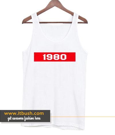 1980 tank top-ul