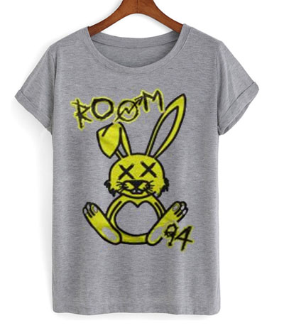 Room T-shirt-ul