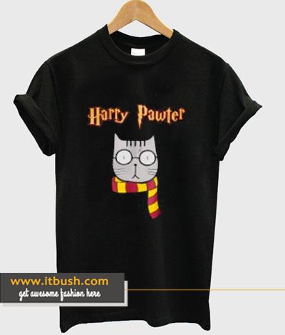 harry pawter t-shirt-ul