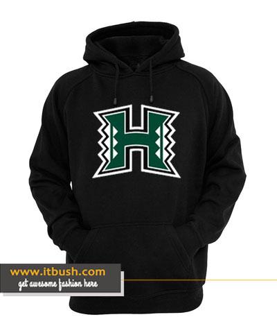 University Of Hawaii Hoodie-ul
