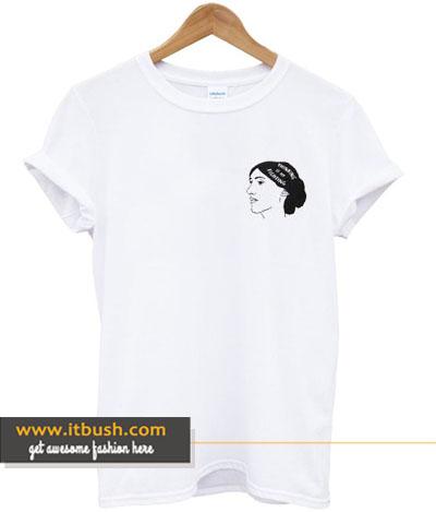 Virginia Woolf Tshirt-ul