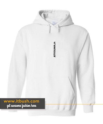 #lamuerta hoodie-ul