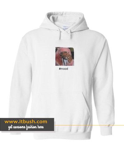 #mood hoodie-ul