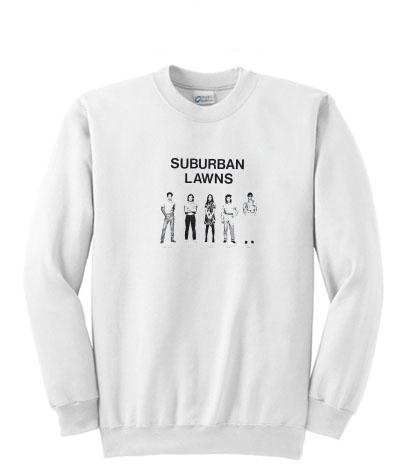 suburban lawns sweatshirt-ul