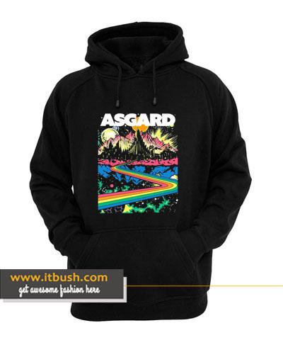 asgard hoodie