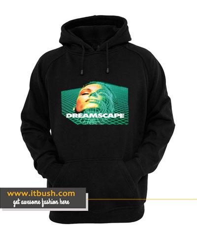 dreamscape hoodie
