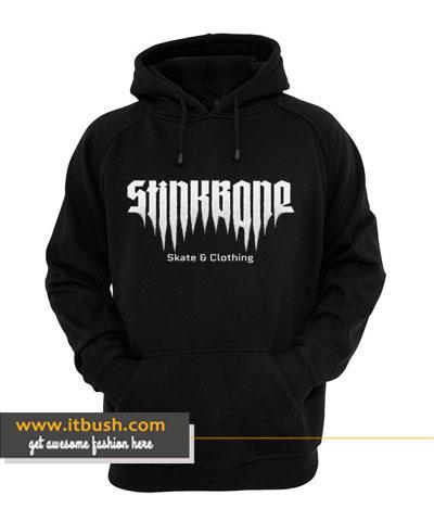 stinkbone hoodie